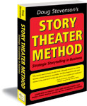 Doug Stevenson wrote the book on how to use stories in business, training and sales