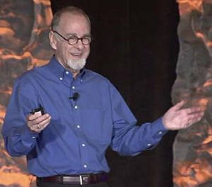 Storytelling Keynote Speaker