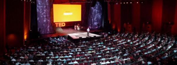 TED Big Auditorium