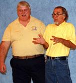 Jeff & Doug