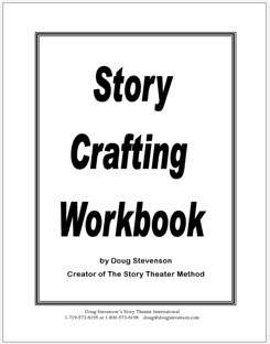 Story Crafting Workbook