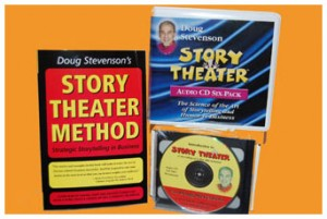 Story Theater Performance Package