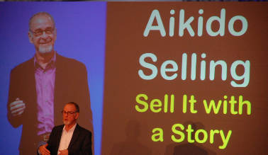 Sell It With a Story