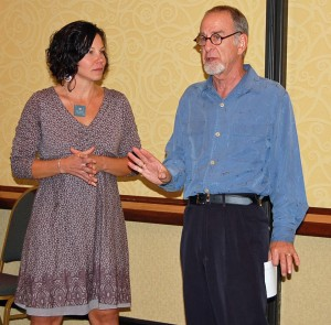 Doug Stevenson coaches business leaders on using stories to influence and persuade