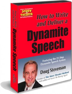 Dynamite Speech System