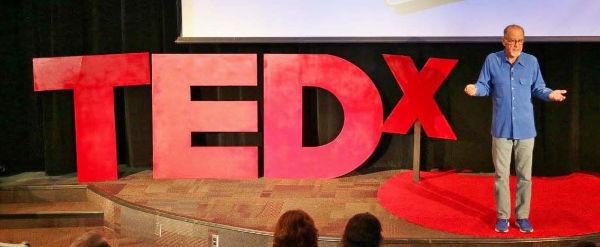 TEDx Doug Stevenson