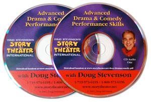 Advanced Comedy and Drama