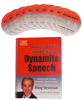 Dynamic Speech System