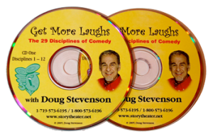 Get More Laughs