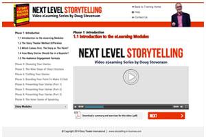 Video eLearning